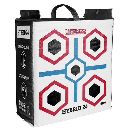 Hybrid Bag Target