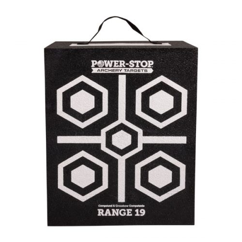 Power Stop Bow Target